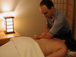 massage deep tissue nashville