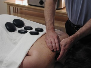 nashville hot stone massage